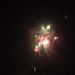 Wallsend Fireworks Display