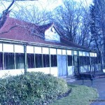Wallsend Park Pavillion