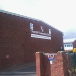 Churchill Community College Wallsend