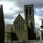 St Lukes Church, Wallsend Pic 4