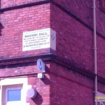 Wallsend Masonic Hall
